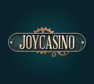 Joycasino регистрация и вход
